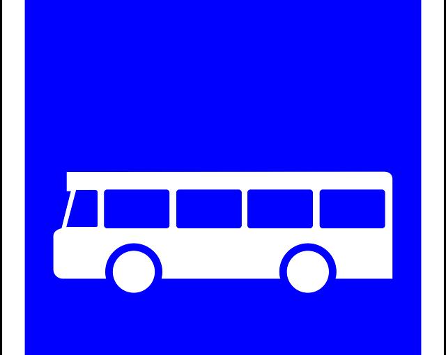 Odjazdy internacjonalne czy musimy podążać własnym środkiem transportu?