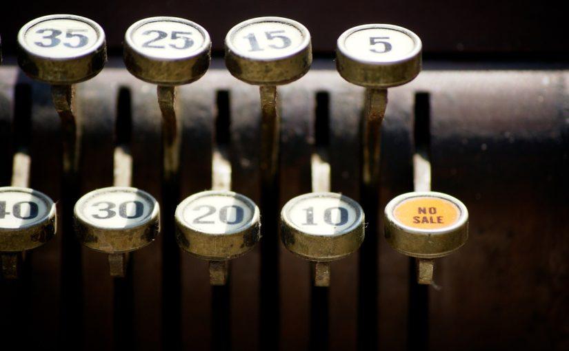 Każdy właściciel firmy ma zobowiązanie posiadania kasy fiskalnej konieczna jest w przypadku prowadzenia działalności gospodarczej.