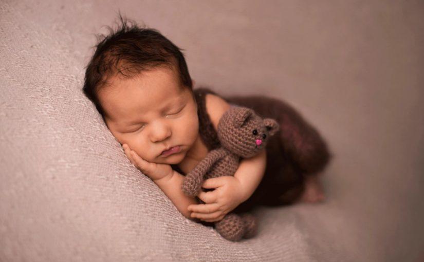 Urodzenie malucha to okres nadzwyczajny chcemy uchować ową chwile.